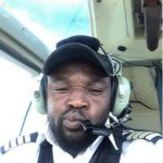 Photo of pilot Who Flew The Helicopter That Crashed In Lagos Has Been Identified