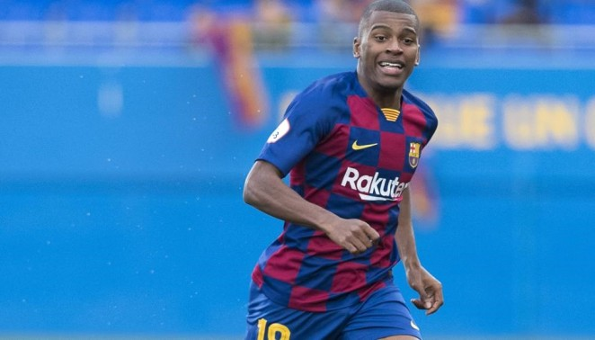 Photo of Barca Defender Joins another Spanish Club