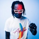 Naira Marley Celebrates As He Acquires A New Mercedes Benz