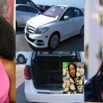 """""""If someone promises you money, you have no entitlement to it, stop being a beggar"""" – Shade Ladipo shades Erica"""