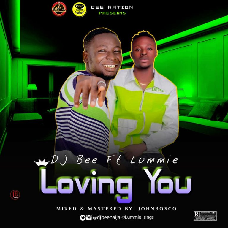 Photo of DJ Bee Ft. Lummie — Loving you mp3 Download