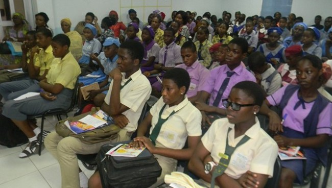 Photo of FG Finally Agreed On Reopening Of Schools Nationwide.