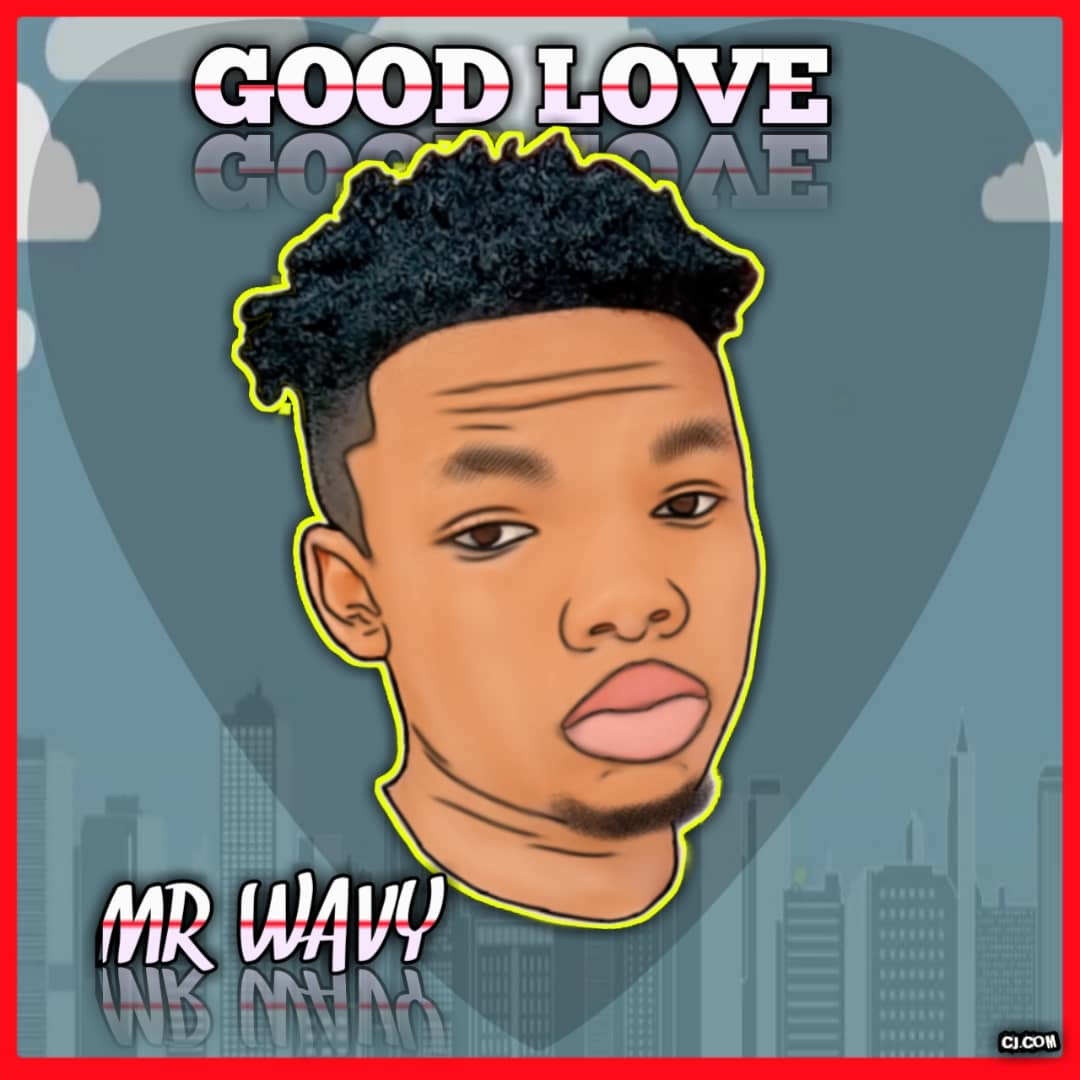 Photo of Download Mp3: Mr Wavy — Good Love
