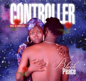 Photo of Blackpeace — Controller mp3 Download