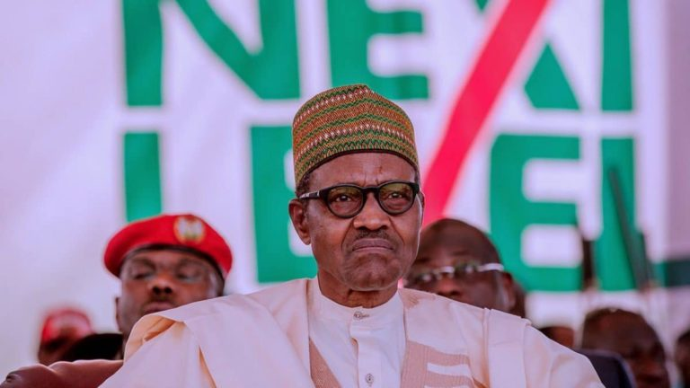 Photo of Brace Up For Another Recession – Buhari Tells Nigerians