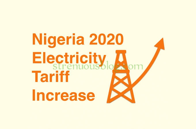 Photo of FG broadens suspension of new power levy by one week