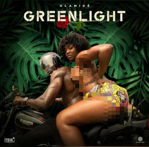 Photo of Olamide — Greenlight mp3 Download