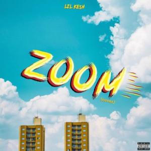 Photo of Download Mp3: Lil Kesh — Zoom (Cover)