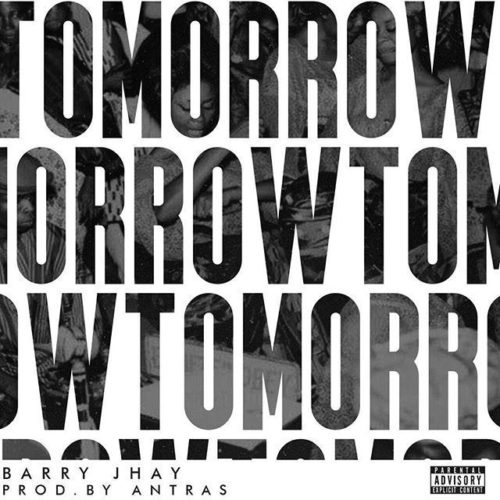 Photo of MP3 Download: Barry Jhay — Tomorrow