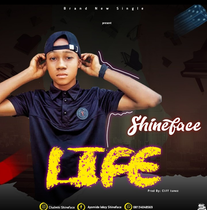 Photo of Shineface – Life Mp3 Download