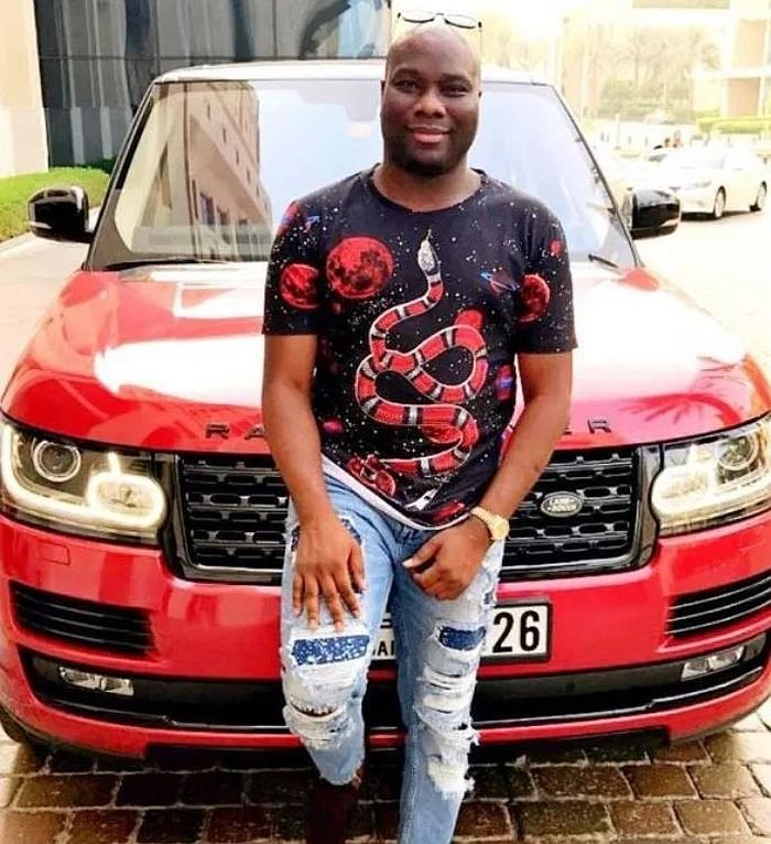 Photo of Mompha Reacts To N157m Fraud Charges