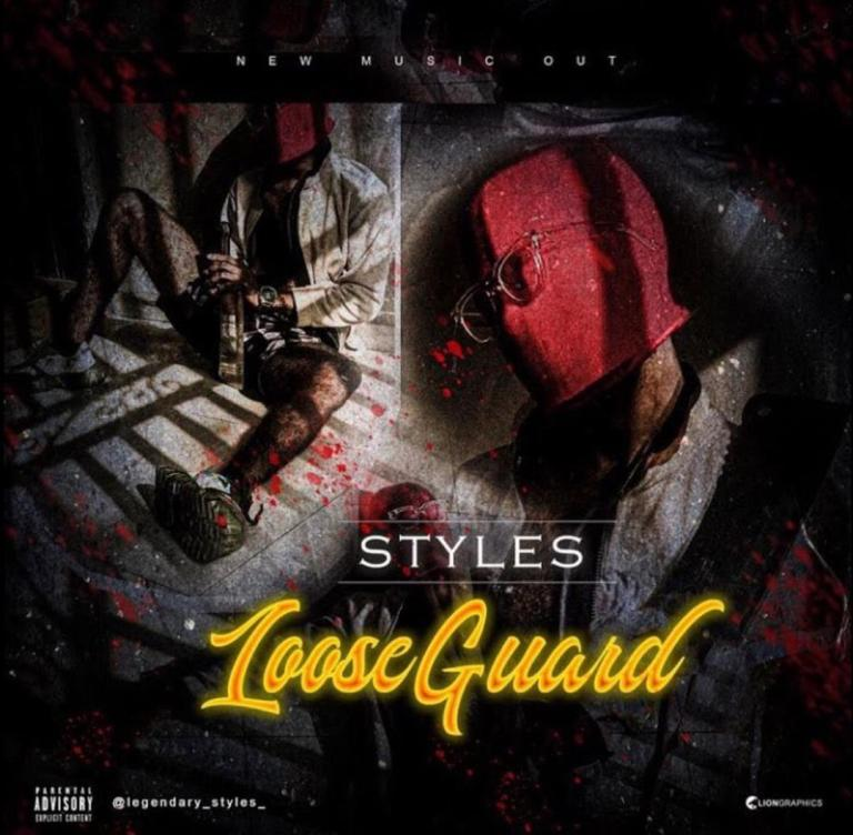 Photo of MUSIC: Styles – Loose Guard (I See, I Saw)