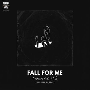Photo of MUSIC: Laycon Ft. YKB – Fall For Me