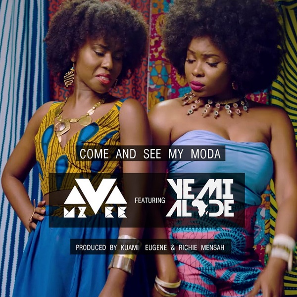 Photo of MzVee – Come and See My Moda ft. Yemi Alade