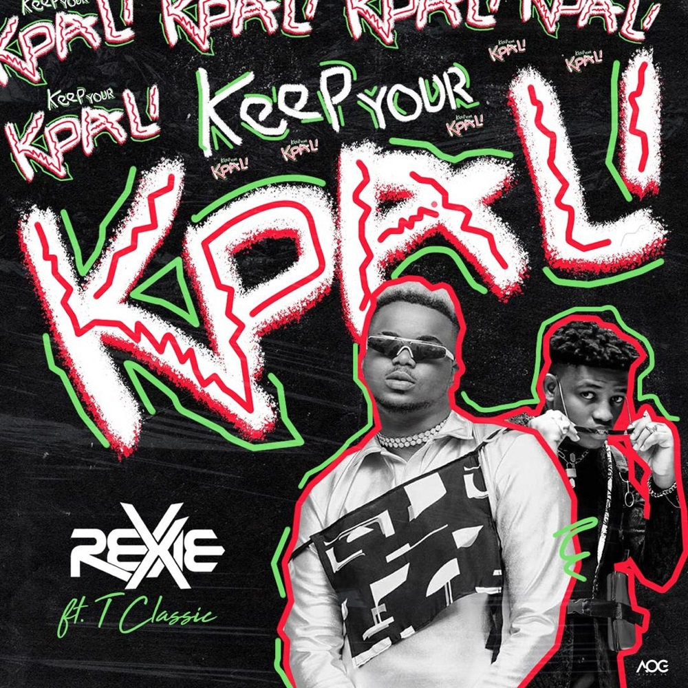 Photo of Rexxie – Keep Your Kpali Mp3 Download