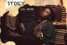 Photo of Lil Kesh – Love Story Mp3 Download